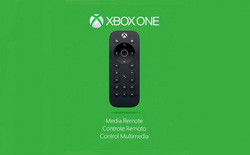 Microsoft sắp ra mắt điều khiển từ xa cho Xbox One
