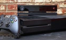 Game trên Xbox One sẽ có đồ họa đẹp hơn khi không dùng cảm biến Kinect