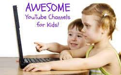 Google có thể sẽ phát triển riêng một trang xem video YouTube cho trẻ em