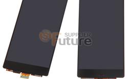 Lộ diện tấm nền màn hình của Xperia Z4