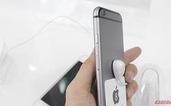 iPhone 6 có thể được trang bị công nghệ NFC và sạc không dây?