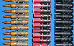 Những loại đạn súng trường kỳ lạ nhất thế giới
