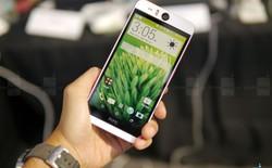 """HTC Desire Eye, không chỉ có """"tự sướng"""""""