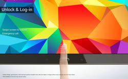 Những bật mí cuối cùng về Galaxy Tab S 10.5 trước giờ G