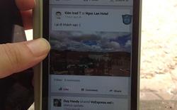Asus cập nhật bản sửa lỗi ứng dụng Facebook bị crash trên Zenfone