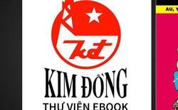 Nhà xuất bản Kim Đồng ra mắt thư viện số cho các thiết bị di động tại Việt Nam