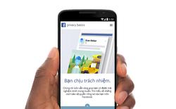 Facebook cập nhật điều khoản mới, giúp người dùng tránh bị ngập trong quảng cáo