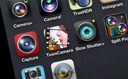 10 ứng dụng xử lý ảnh tốt nhất dành cho iPhone