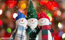 Gợi ý làm mới dế Android vui đón lễ Giáng Sinh