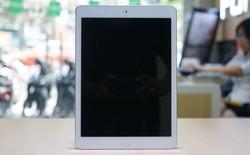 Mô hình iPad Air 2 xuất hiện tại VN trước ngày ra mắt
