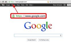 Muốn website thăng hạng trên Google, hãy dùng giao thức HTTPS