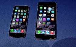 Giá chính hãng iPhone 6 tại Việt Nam 18 triệu, iPhone 6 Plus giá 20 triệu?