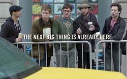 Những quảng cáo công nghệ ấn tượng nhất trong thập kỷ vừa qua