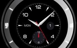 LG tung clip khoe smartwatch mặt tròn tuyệt đẹp