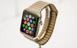 Apple Watch sẽ có phiên bản giá... 5000 USD?!