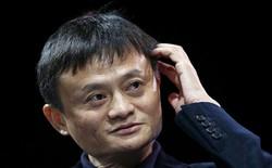 """Jack Ma """"rất buồn"""" vì trở thành người giàu nhất Trung Quốc"""