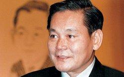 Tổng công ty đầu tư và kinh doanh vốn nhà nước có thể sẽ mua cổ phần Samsung