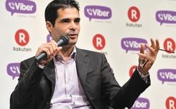 5 bài học PR từ Viber để trở thành một startup triệu đô