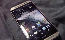 HTC báo hiệu màn ra mắt của All New HTC One