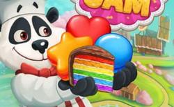 Cookie JAM hạ bệ Candy Crush trở thành game được yêu thích nhất trên Facebook