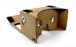 Tất tần tật về Google Cardboard - Kính thực tế ảo rẻ như mớ giấy lộn
