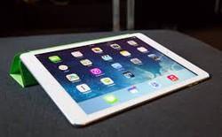 iPad Air bất ngờ giảm giá 100 USD