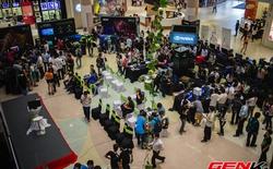 Một vòng sự kiện NVIDIA Day 2014