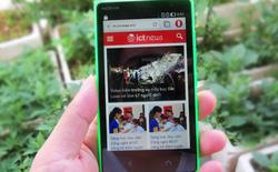 4 smartphone đáng mua giá dưới 3 triệu đồng