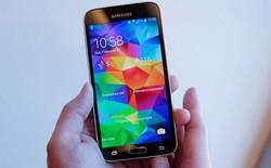 Galaxy S5 Prime tiếp tục lộ cấu hình vượt trội
