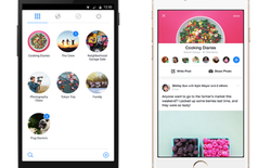 Facebook thử nghiệm tính năng cho phép người dùng bán hàng trực tuyến