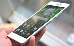 Top 10 smartphone mỏng nhất hành tinh