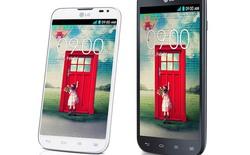 L70 Dual và L90 Dual chính thức bán tại Việt Nam với giá 4,49 và 6,19 triệu đồng