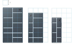 Google ra mắt bộ phát triển module cho điện thoại tương lai Ara