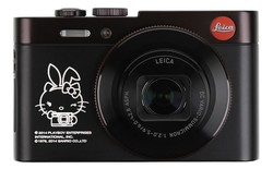 """Máy ảnh Leica C """"phiên bản"""" Playboy cùng mèo Hello Kitty"""