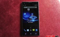 Smartphone tám nhân đầu tiên của Mobiistar chính thức ra mắt