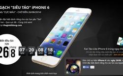 Cách giết thời gian trong khi chờ đợi iPhone 6