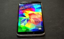 Bất ngờ xuất hiện video trên tay Galaxy S5 Prime