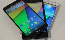 Nhiều smartphone đời cũ vẫn hot tại Việt Nam