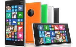 """Ready for more Lumia"": Chào mừng Lumia 830 và Lumia 730/735"