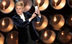 """Phía sau tấm hình """"tự sướng"""" Oscar phá kỷ lục Twitter của Samsung: Hay không bằng may"""