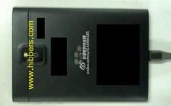 Rò rỉ smartphone BlackBerry với thiết kế lạ mắt cùng bàn phím QWERTY mới
