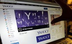 Người dùng Yahoo hoang mang sau vụ mã độc tấn công