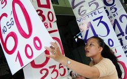 Sẽ siết thuê bao trả trước bằng biện pháp kinh tế