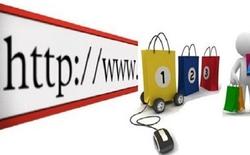 Có tới 17 website TMĐT bị xử phạt chỉ trong 1 tháng