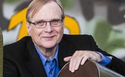 Chuyện đời thú vị của đồng sáng lập Microsoft Paul Allen