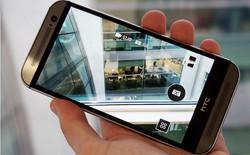 HTC One M8: 8 lỗi thường gặp và cách khắc phục