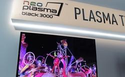 Tại sao Panasonic phải từ bỏ tấm màn plasma?