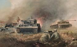 Những kỳ tích khó tin trong chiến tranh