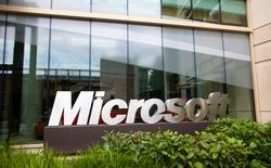 Microsoft chuẩn bị cho đợt cắt giảm nhân sự quy mô lớn