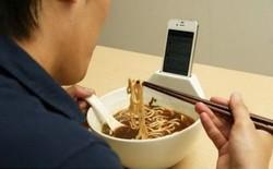 Điện thoại thay đổi cuộc sống con người ra sao?
